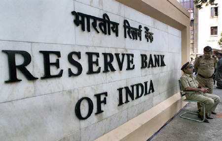 How to apply recruitment of assistants in Reserve Bank of India
