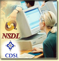 Is NSDL and CDSL Approved DPs